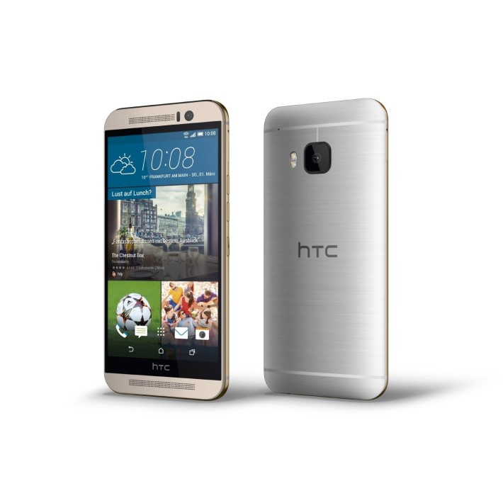 New HTC